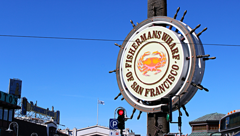 fishermans wharf san francisco attractions