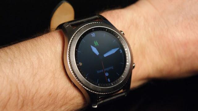 Samsung Gear S3 Buy Online