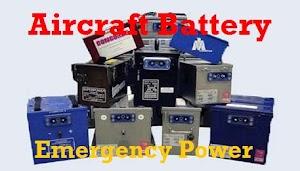 Battery & Emergency Power