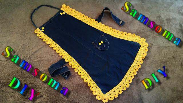 Tutorial from Recycled Jeans  .  Recycled Crafts Ideas . 4 Diy Old Jeans Projects .  DIY crafts:  recycled jeans  . اعادة تدوير الجينز القديم بافكار متنوعة . . افكار للاستفادة من بنطلونات الجينز القديمة . أفكار سهلة  لإعادة استخدام الجينز القديم . أفكار وخدع وأعمال يدوية . أفكار للاستفادة من الجينز القديم .  أفكار وأعمال يدوية سهلة وبسيطة للاستفادة من سراويل الجينز القديمة  .