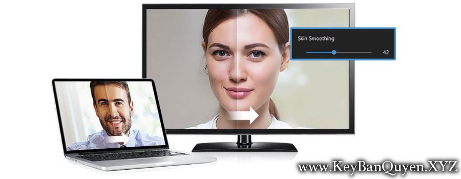 CyberLink PerfectCam Premium 1.0.1725.0 Full Key, Phần mềm giúp làm đẹp và hiệu ứng cho Webcam.