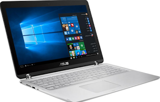 Asus UX560U Drivers windows 10 64bit
