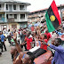 Pythons Can Dance Forever, They Can't Stop Biafra - MASSOB Warns Buhari