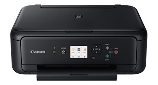 Take attention of your whole ordinary obligations alongside the piddling  Canon PIXMA TS5180 Drivers Download