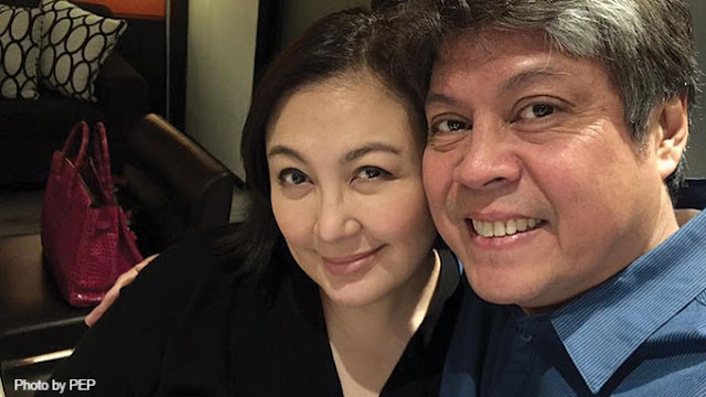 MUST READ: Why doesn't Sharon Cuneta want to come home yet?
