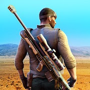 Best Sniper Legacy v1.05 Mod Apk (Unlimited Money)