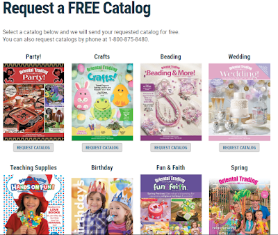 Requesting free mail order catalogs is easy - simply fill out the catalog request form below and select which free catalog is best for you. Once we receive your free catalog request we'll then send your catalog to the address you provided.