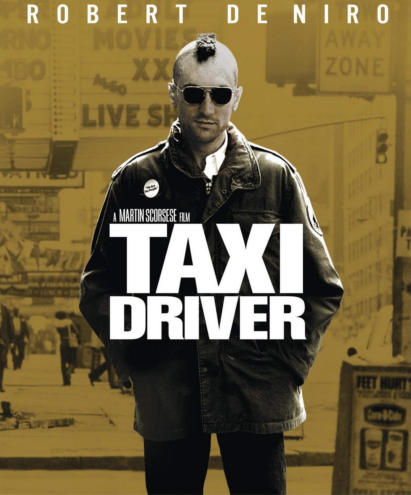 Crítica: Taxi Driver (1976, de Martin Scorsese) | Minha Visão do Cinema