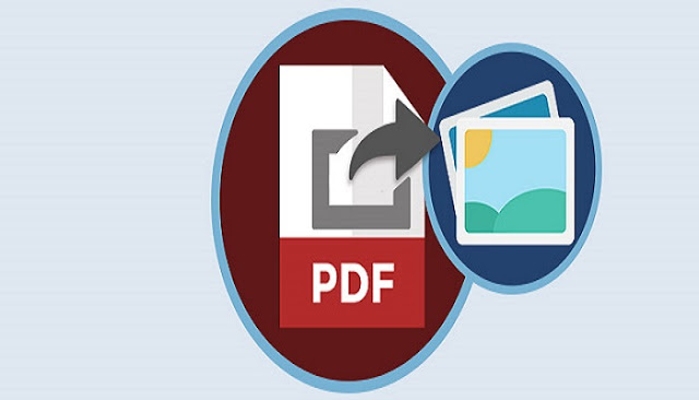 Top 3 Methods to Extract Images from PDF files [PDF to JPG]