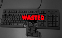 3 Game PC yang Bikin Keyboard Cepat Rusak