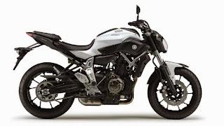 Yamaha MT-25 Sebentar Lagi Bakal Hadir