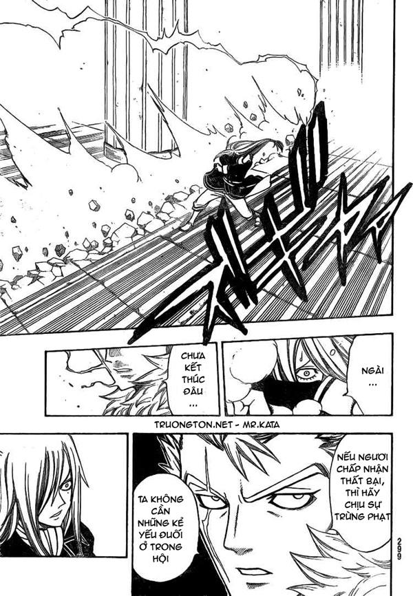 Fairy Tail chap 113 trang 3