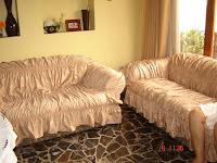 fundas para sofa en peru 10ft table forros muebles sillones elasticadas los o sofas que tenemos casa merecen recibir el cuidado