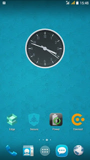 CUSTOM ROM - HIVE UI [ Mt6582 ] for Evercoss Winner Y A76