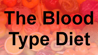 DIET FOR BLOOD TYPE A