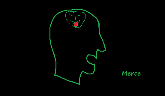 Subconsciente (Pixies- Where Is My Mind?)