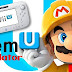 Cemu 1-10f Oficial Speed Fix InMG - WiiU Emulator