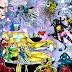 Entidades e deuses do universo Marvel