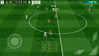 FTS Mod PERSIJA by Roy Hadi Apk + Data Obb Android