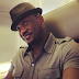 Tweet of the day - from Peter Okoye of P-Square