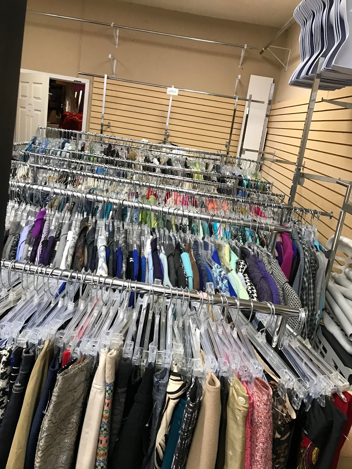 Best Clothing Consignment Stores In California