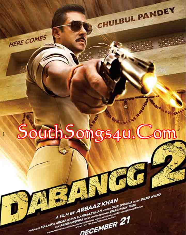 Dabbang 2 Hindi Film Mp3 Songs / Serie A Video Dei Gol Di Oggi