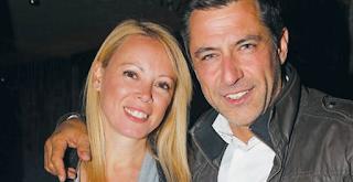 Κωνσταντίνος Αγγελίδης: Ραγίζει καρδιές το μήνυμα της συζύγου του. Το ευχαριστώ στο Θεό