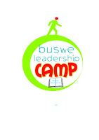 Buswe Leadership Camp : Speciale formation du 23 au 25 août !!!