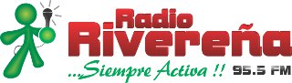 Radio Rivereña 95.5 FM