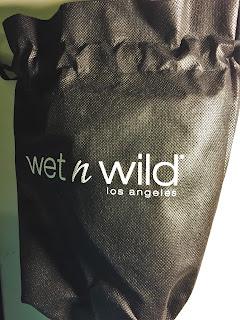 wet n wild bag