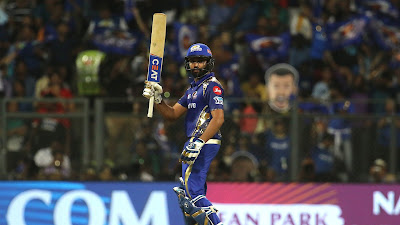 Mumbai Indians HD Wallpapers Download Free 1080p