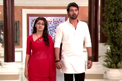 Thursday Update On Twist Of Fate Episode 253-254