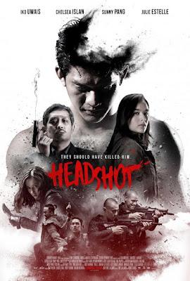 Poster Film Headshot