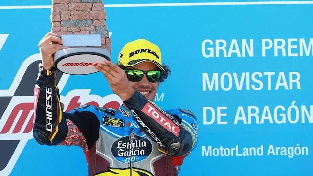 Franco Morbidelli Rival Valentino Rossi Tahun Depan