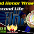 United Honor Wrestling In Second Life Part Two