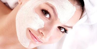 Cara Instan Mencerahkan Kulit Wajah Dengan Masker Beras Dan Susu