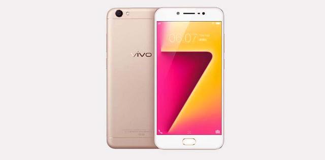 Spesifikasi Dari Vivo Y67 Yang Cocok Untuk Selfie