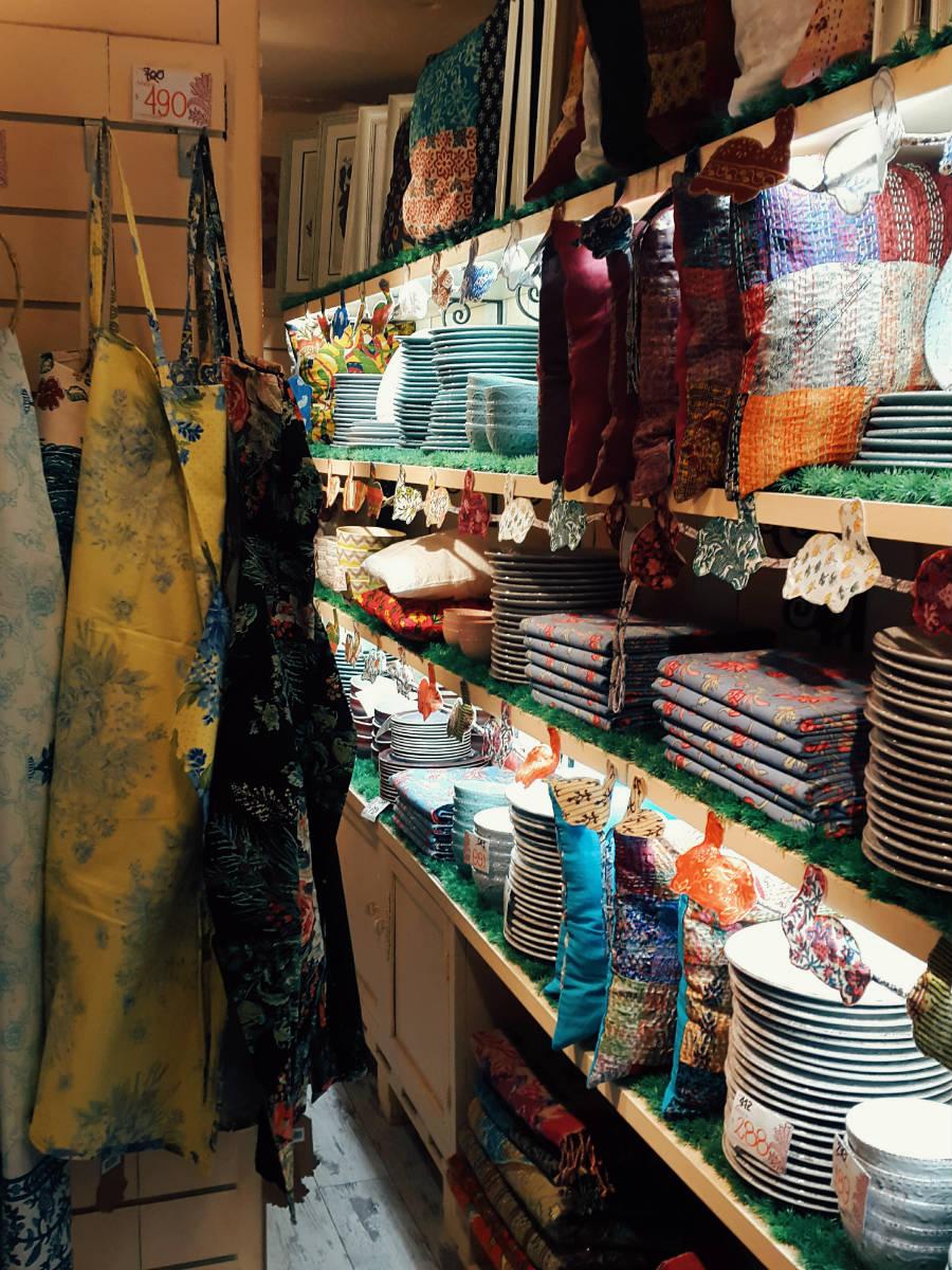 Dicas compras em Montevidéu