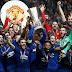 #ManchesterUnited se coronó campeón de la #EuropaLeague al vencer a #Ajax