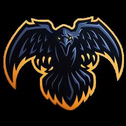 logo rajawali keren