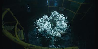 Underwater 2020 Movie Image 1