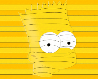 HOW TO DRAW A BartSimpson