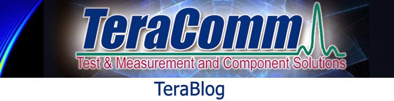TeraComm Updates