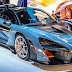 McLaren Boss Wants Horsepower Race To Be Replaced By Weight Race