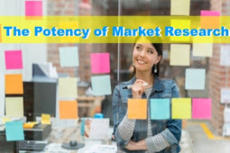 The Potency of Market Research