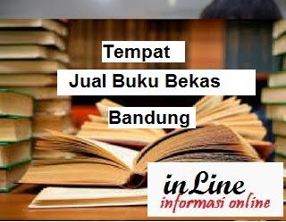 Tempat Jual Beli Buku Bekas Di Bandung Inline