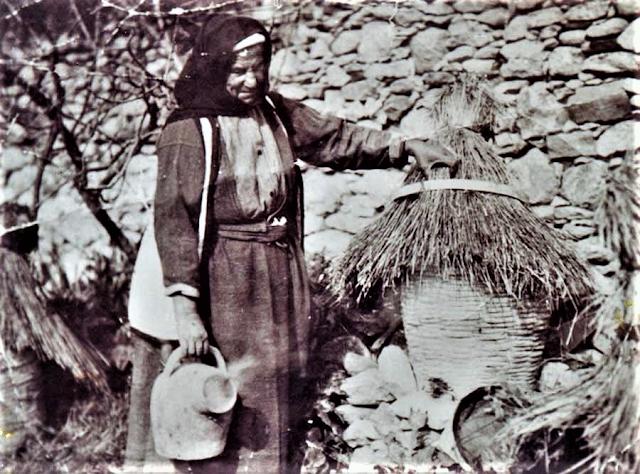 Η μελισσοκομία το 1925