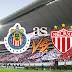 Chivas de Guadalajara vs Necaxa en vivo - ONLINE Fecha tres Liga Mx 05 de Agosto