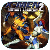 X-Men Mutant Academy 2 v1.0 Free Download