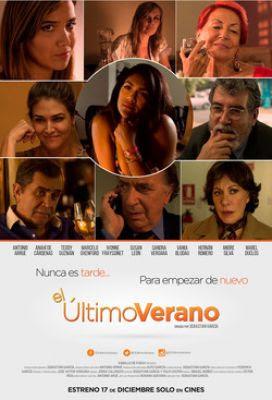 EL ÚLTIMO VERANO (2015) Ver Online - Español latino